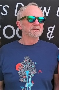 Bob Walton, Writer